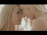 Girl Love - Alexa Grace and Scarlett Sage - HD Эротика #EArt