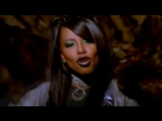 Aaliyah - Are You That Somebody (Official HD Video) 1998 г музыка 90-х Премия «Грэмми» за лучшее женское вокальное R&B-исполнени