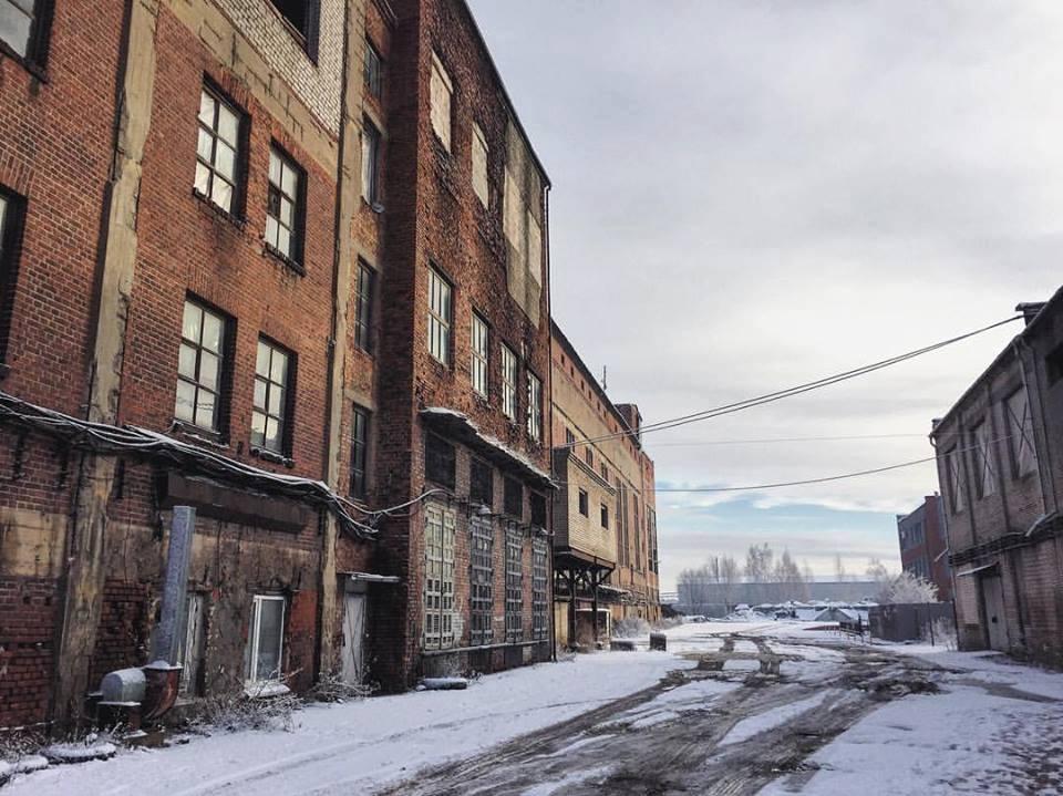 авто и пешеходные прогулки по Калининграду
