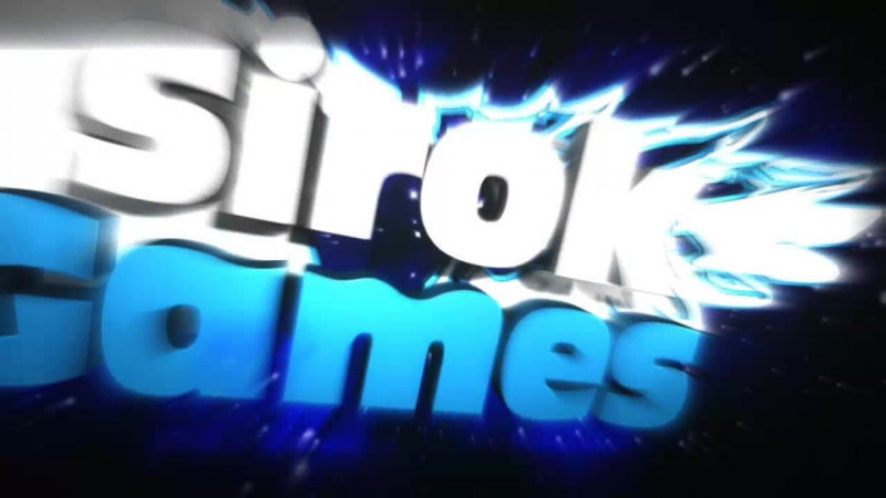 Sirok Games INTRO