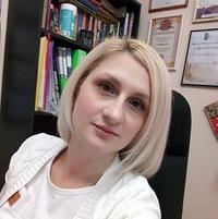 Юлия Юминова