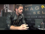William Levy @willylevy29 _ Vivir intensamente me llev