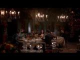 Древние - 3.07 - Клаус, Элайджа, Аврора, Тристан и Люсьен отмечают День Благодарения (LF)