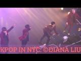 FANCAM 170409 That's My Jam @ B.A.P 2017 WORLD TOUR PARTY BABY!  U.S. BOOM (Нью-Йорк)
