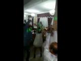 свадьба Дауыржан-Айжан