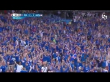UEFA EURO 2016. Бешеный исландский комментатор