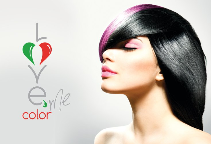 Love me Color