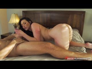 Kendra lust  [ salfetkahd21+ ][ full hd 1080, big tits, big ass, brunette, milf, dp, new porn, 2017 ]