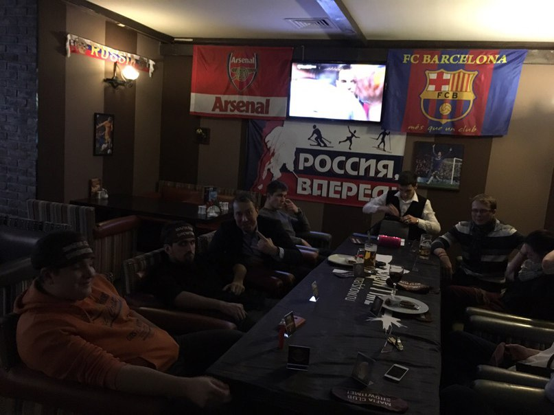 Роман Селенский | Москва