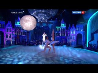 Синяя птица. Тимофей Яхнов (гобой) и Денис Родькин, Кристина Кретова. Адажио из балета