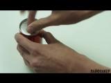 Как сделать маслянную лампу за 2-3 минуты