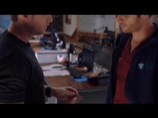 Полиция Чикаго 4 сезон 5 серия (SunshineStudio)