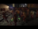 Геймплей Dead Rising 4