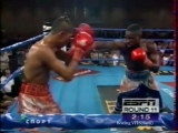 1997-09-12 Saul Duran vs Stevie Johnston (WBC Lightweight Title)