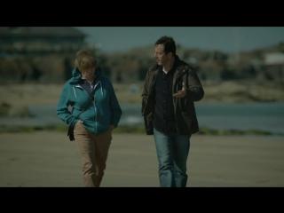 Преступления прошлого (2013) 2 сезон 1 серия из 3 [Страх и Трепет]