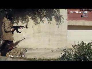 Интервью с бойцами ИГИЛ (VICE)