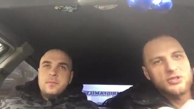 Совместный трек Глеба Клубнички и Тимы Гарафутдинова