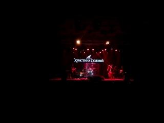 Христина Соловій - Фортепіано