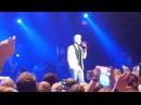 Адам Ламберт в Москве, концерт, 18.04.2016