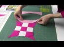 Quick Curve Ruler Cutting Sewing Squaring Up Blocks