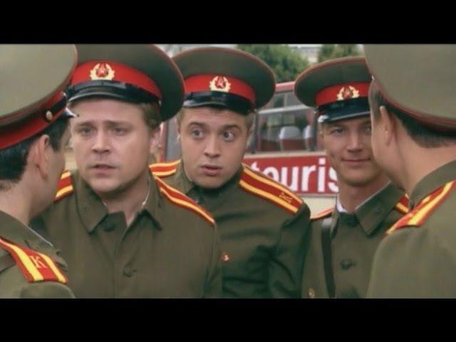 Откричат журавли - 1 серия - драма