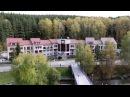 Санаторий Эдем на курорте Белокуриха Ваш идеальный отдых