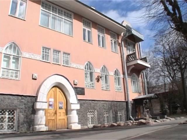 Торжественное открытие стены-фрески Шолома Шварца состоится в Пушкине » Freewka.com - Смотреть онлайн в хорощем качестве