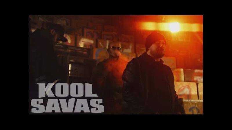 Kool Savas Triumph feat. Sido, Azad Adesse (Official HD Video) 2016