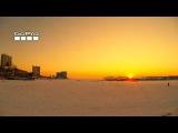 26 Feb 2017  Vladivostok Sunset TIMELAPSE