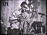 Rahsaan Roland Kirk - The Inflated Tear Live in Prague, 1967