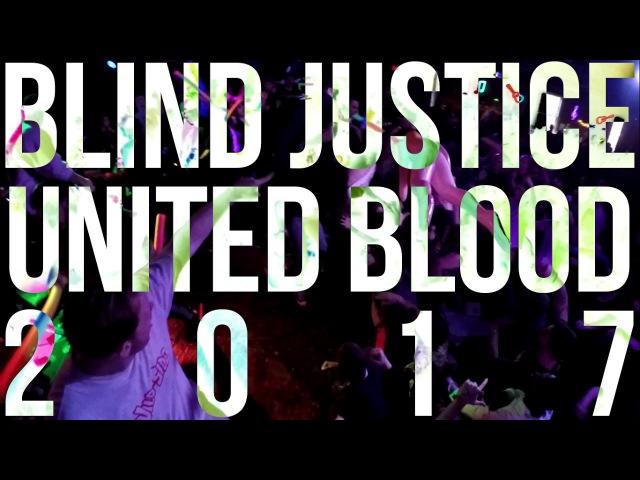 Blind Justice - United Blood 2017