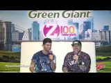 Jake Miller Talks Christmas In LA, Touring, and Charlie Puth