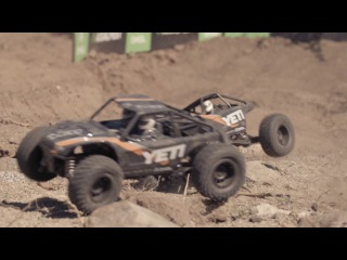 Axial AX90054 Yeti Jr.™ 1/18th Scale Electric 4WD - RTR