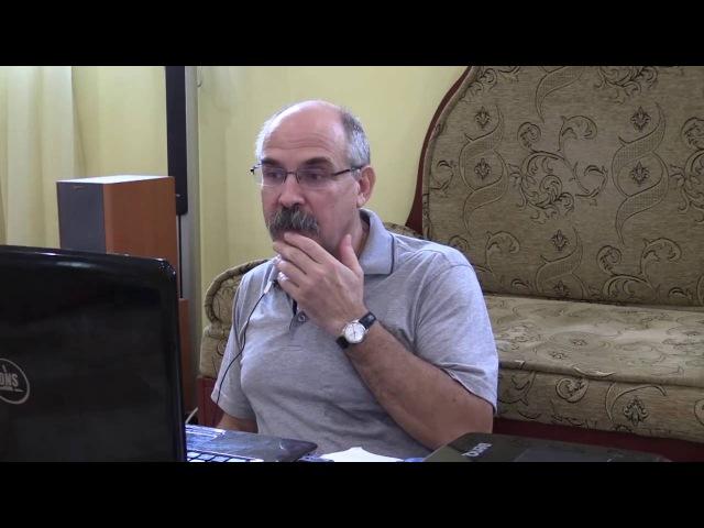Лекція Капранов Сергій Віталійович 160822