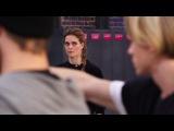 Танцы: Дмитрий Щебет и Ирина Кононова - Работа артистов (сезон 3, серия 19)