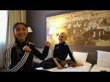 Танцы: Кейко Ли и Даша Ролик - Хорошие подружки (сезон 3, серия 19)