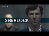 Sherlock: Series 4 | Trailer - BBC One