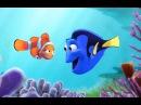 В поисках Дори. Мультик для малышей. Выращиваем кораллы с Немо!