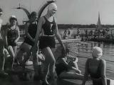 Первая перчатка (1946) СССР, кинокомедия