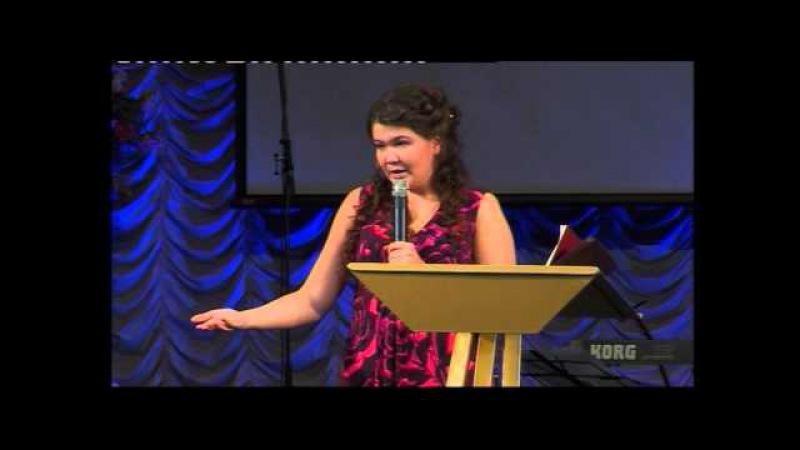 Пересветова Ольга - Как прекрасно быть второй