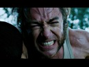 Росомаха нападает на лагерь Магнето. Росомаха против Шипа (Spike). Люди Икс: Последняя битва.