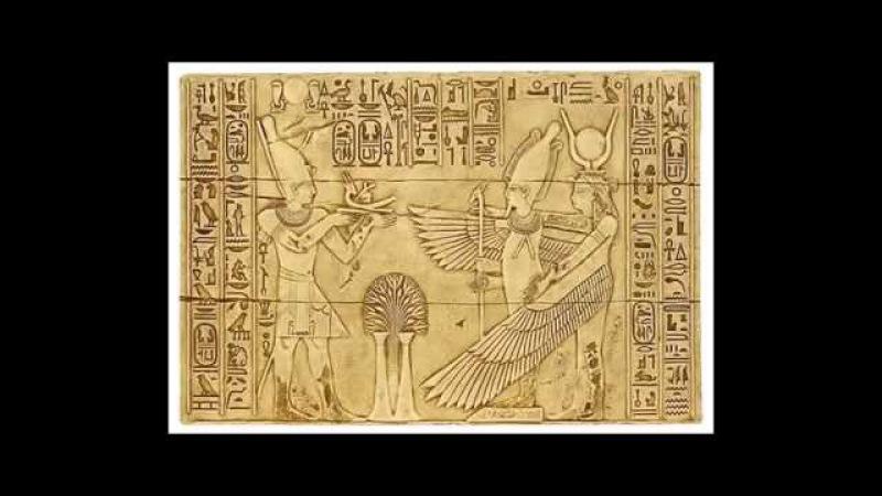موسيقى فرعونية اكثر من رائعة