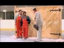 Наша Russia: Равшан и Джамшут - Хоккейные ворота