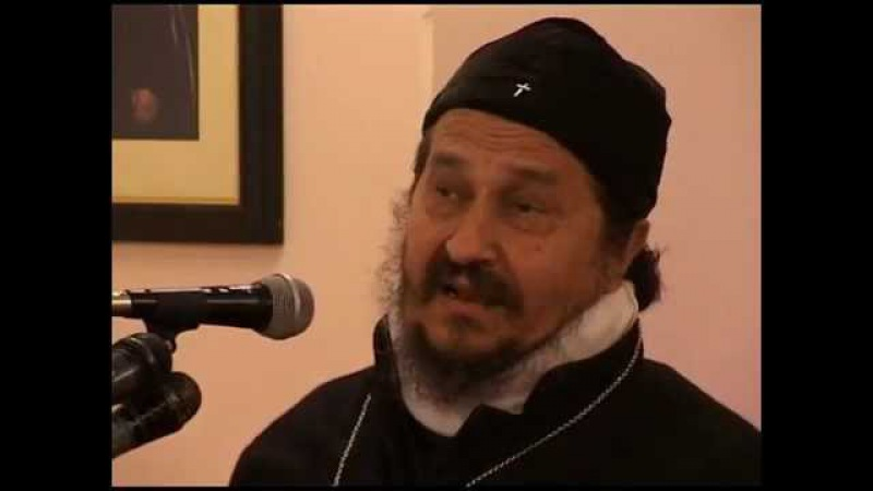 Božiji Sud - ep. Atanasije Jevtić