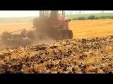 Обработка почвы БДТ-3