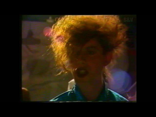 Clan Of Xymox - A Day (HD music video 1985)