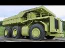 Terex 33 19 Titan Biggest Truck In The World in 1080p HD
