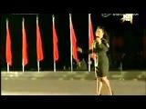 Первая леди Китая спела