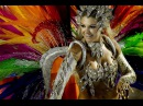 Взгляд изнутри Карнавал в Рио Документальные фильмы National Geographic HD