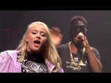 Tinie Tempah ft. Zara Larsson - Girls Like - Live @ V Festival HD-HQ